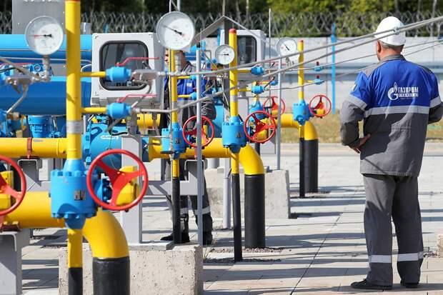 На молдавских властях лежит ответственность за ситуацию с поставками газа