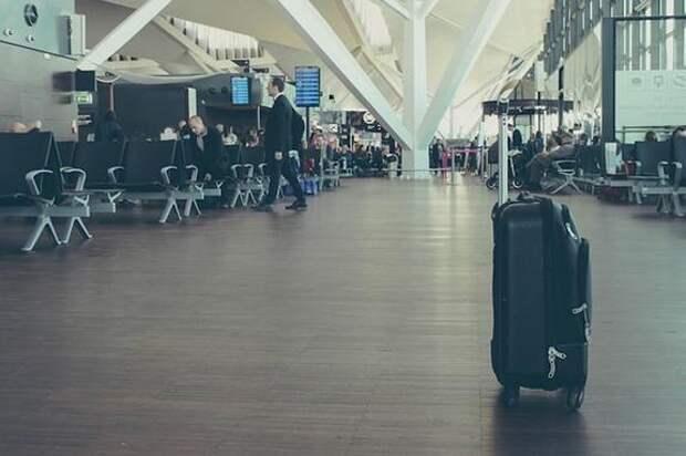 Источник в Брюсселе: рекомендации о допуске в ЕС привитых туристов могут вступить в силу в мае