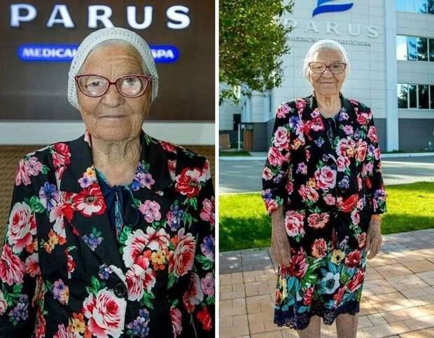 Возраст — всего лишь цифра! История 91-летней путешественницы из России