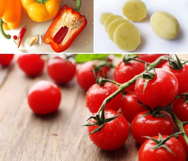 Холодные супы – 8 простых рецептов