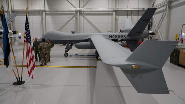 New York Times: США проигрывают гонку высоких военных технологий