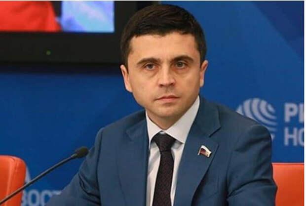 В Госдуме оценили идею Киева назвать страну «Русь-Украина»