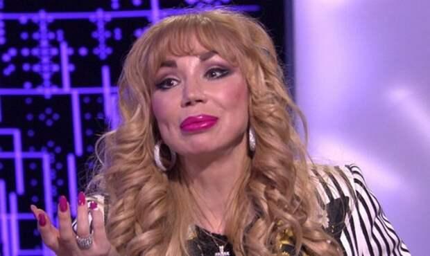 Маша Распутина впервые публично прокомментировала конфликт дочери с пасынком