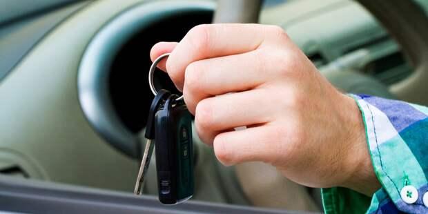 Привившиеся от COVID-19 жители СВАО имеют шанс 14 июля выиграть новый автомобиль