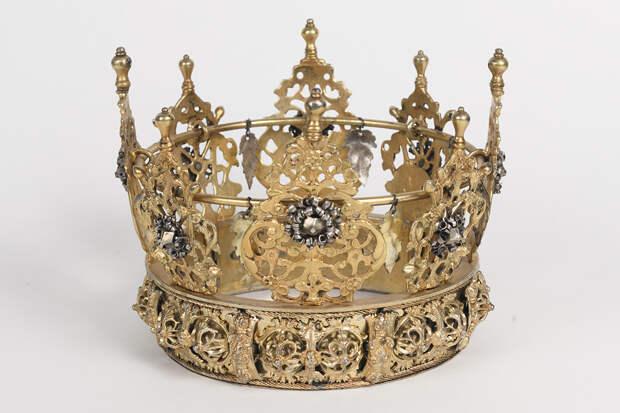 10 шедевров «особой кладовой» Исторического музея (ФОТО)