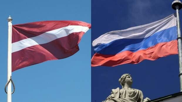 Латвийский министр Линкайтс приехал в Москву выпрашивать российский транзит