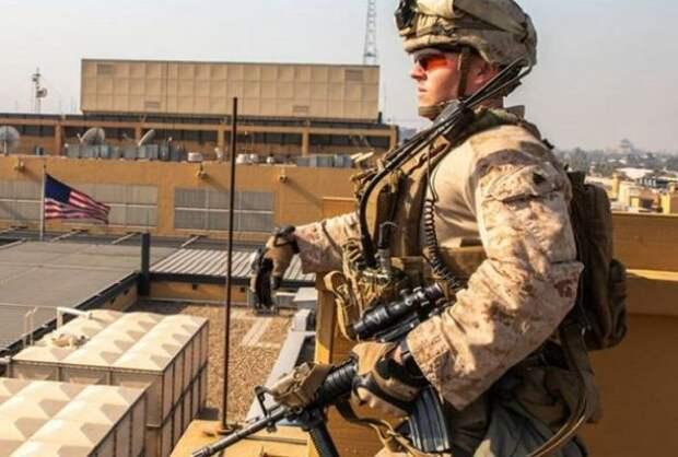 Трамп одобрил план передислокации 9,5 тыс. военных из Германии