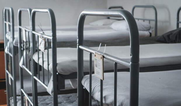 «Хотели послаблений»: наблюдатели еще раз посетили ИК-47 вКаменске-Уральском