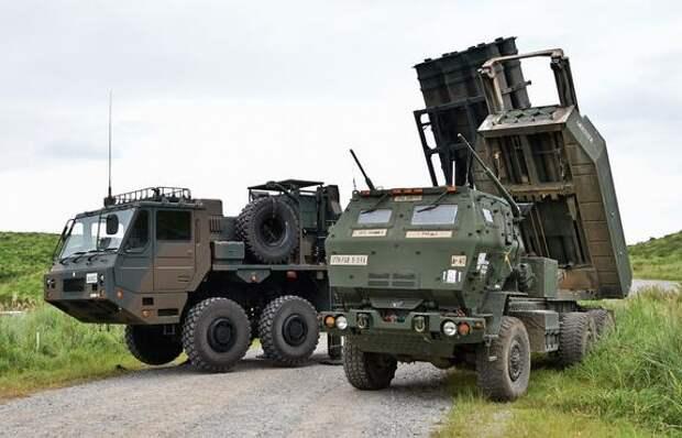 Версия Avia.pro: США могли поставить тактическое ракетное вооружение для войск Украины в Донбассе