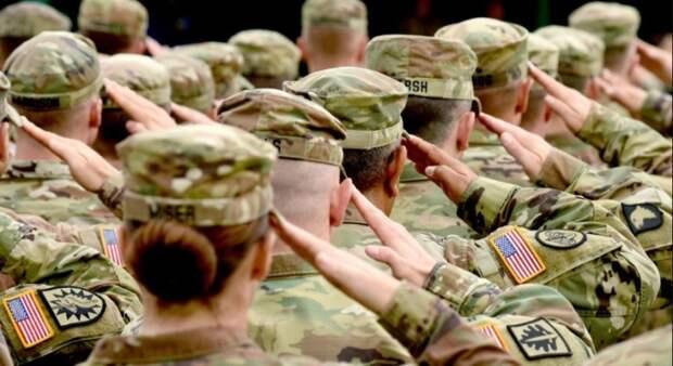 При Байдене ВПК США будет настаивать на развязывании новой войны