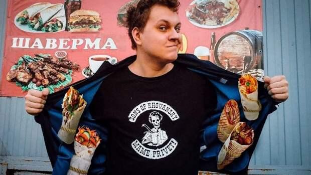 Юрий Хованский – блогер с улицы