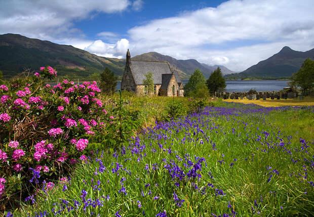 scotland15 24 фото, которые станут причиной вашей поездки в Шотландию