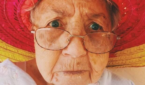Житель Ставрополья изнасиловал старушку и пытался ее убить