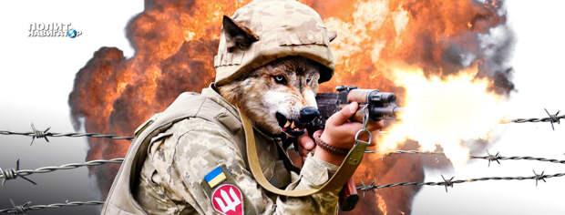 «Будем воевать до последнего русского солдата» – кровавый пастор