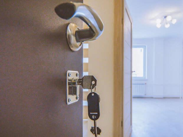 Новое жилье по реновации до 2024 года получат более 16тыс. жителей ЮАО Москвы