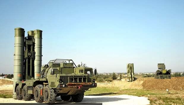 Пора бояться: аналитики США о гибридной войне и российских С-400