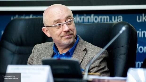 Украинский министр признал возможности России полностью обеспечить Крым водой