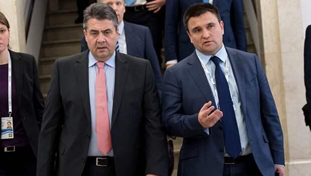 Главный «дипломат» Украины почуял неладное: Киев могут кинуть