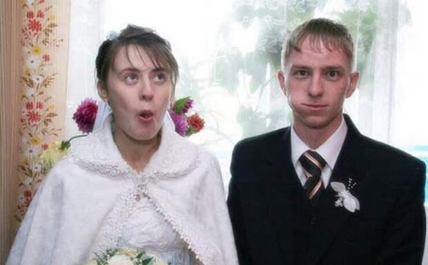 7 случаев, когда сельская свадьба стала настоящим хитом и побила все рекорды