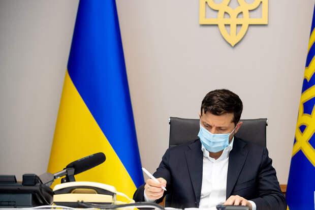 Депутат Рады предрёк Зеленскому тюрьму