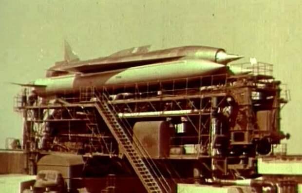 «Буря» массой в 100 тонн: The Drive напомнил о самой тяжелой крылатой ракете в мире