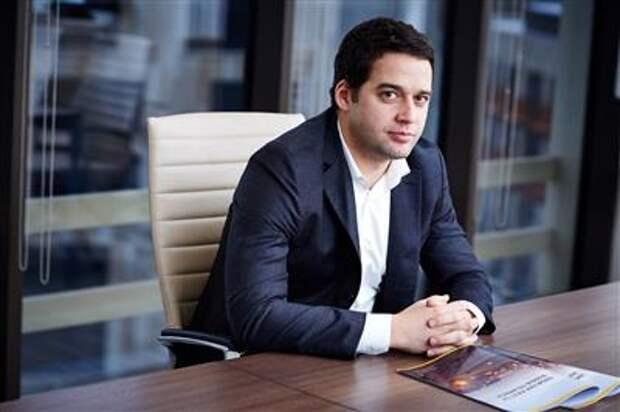 Nordgold назначила Георгия Смирнова на должность финансового директора