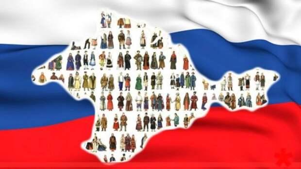 Обращение руководства Советского района по случаю Дня возрождения реабилитированных народов Крыма