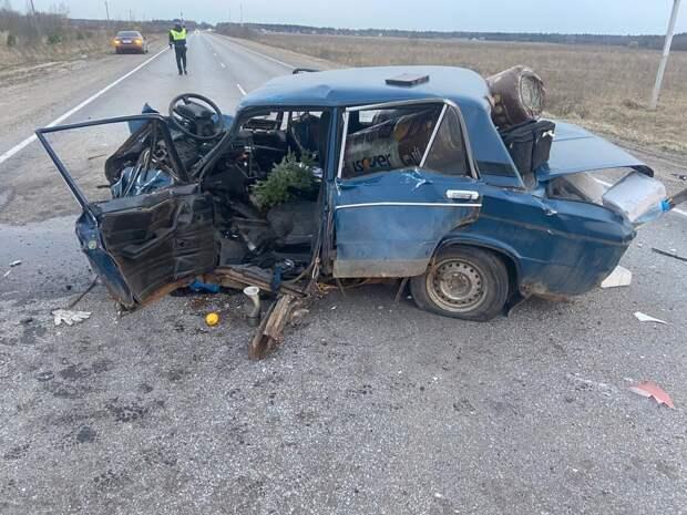 В смертельной аварии под Тверью установлен еще один участник