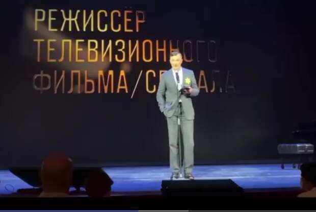 Громкое шоу Егора Бероева и маленький пост Ольги Курлаевой
