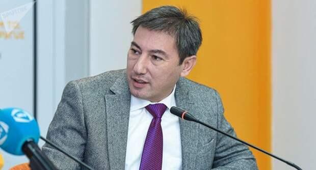 Азербайджан считает карабахский конфликт завершенным— интервью сэкспертом