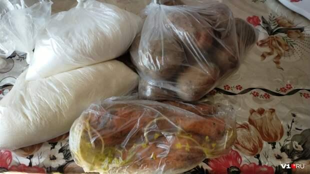От килограмма картошки после чистки осталось 300 граммов
