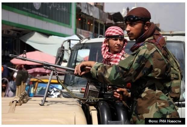 Россия поддержит запрещённый «Талибан» в борьбе с терроризмом и наркотрафиком