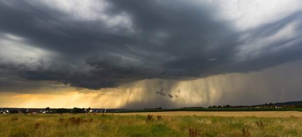 Искусственно вызванные дожди не спасут Крым от засухи