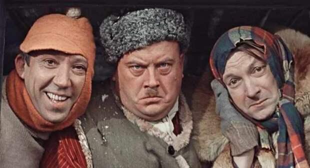 Василий Волга: Президенты Украины Трус, Балбес и Бывалый