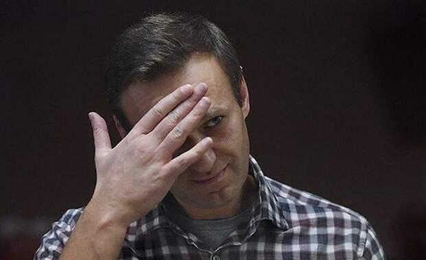 Fox News (США): московский суд отклонил апелляцию лидера оппозиции Навального