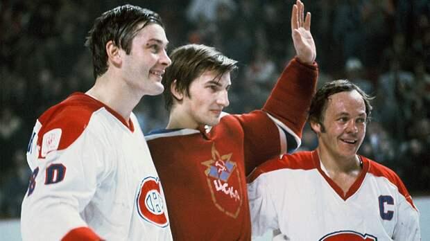 Легендарному советскому вратарю Третьяку предлагали $1,5 млн за побег в Канаду. Власти СССР срывали сделку обманом