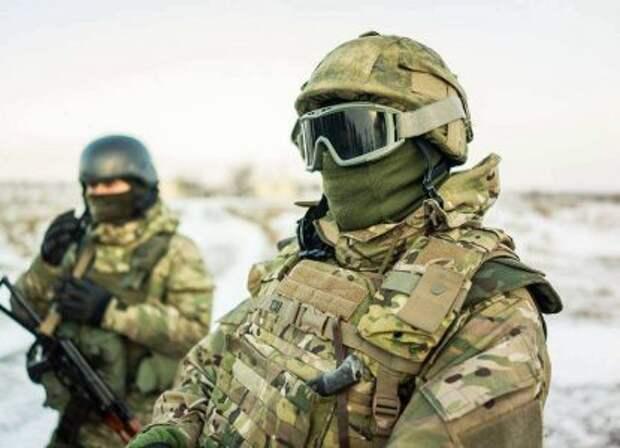 Что за удар по Донбассу готовит Украина