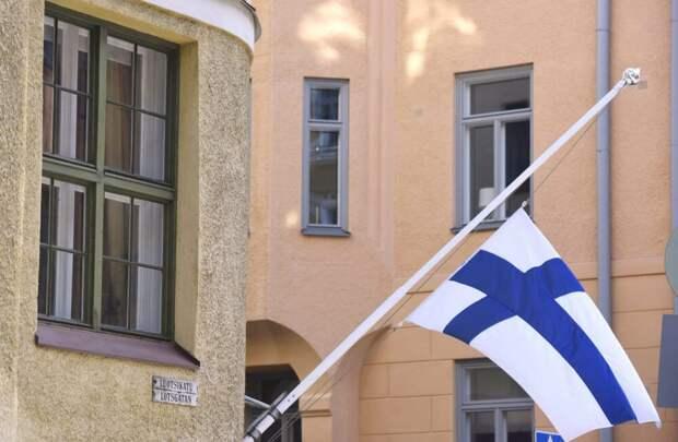 Финский реваншизм и как с ним бороться