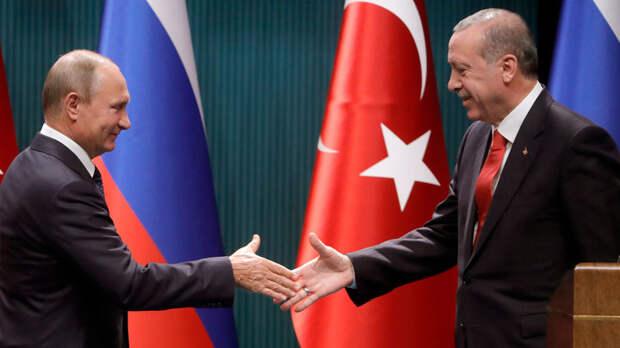 Американские самолёты больше не в тренде: Турция выбирает российский авиапром