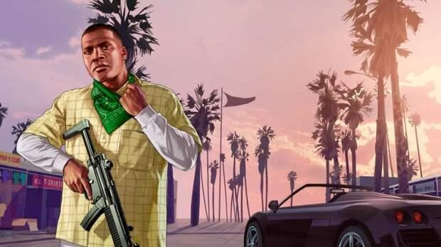 Игрок GTA Online нашёл способ сократить время загрузки игры на 70%