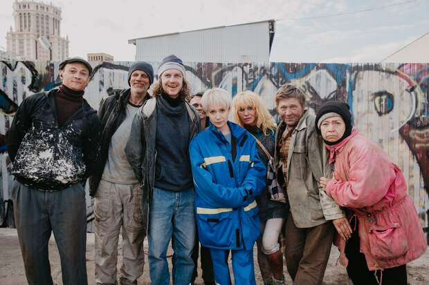 Оксана Карас: «Лиза, как никто, умела обнимать»