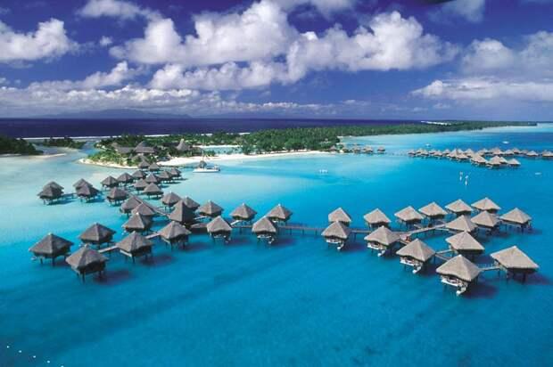 10luchshixostrovovmira 3 10 самых лучших островов в мире