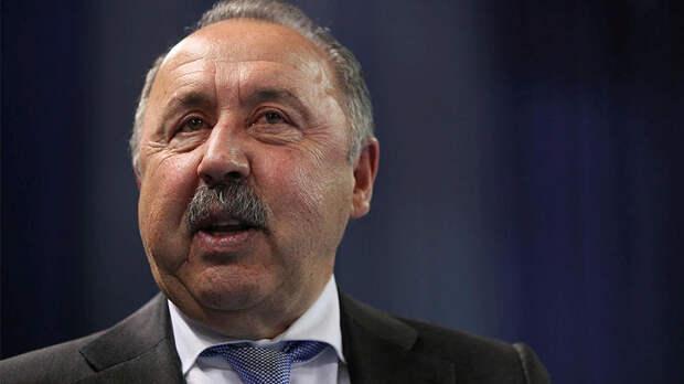 Исключительно коммерческий проект: Газзаев раскритиковал Суперлигу