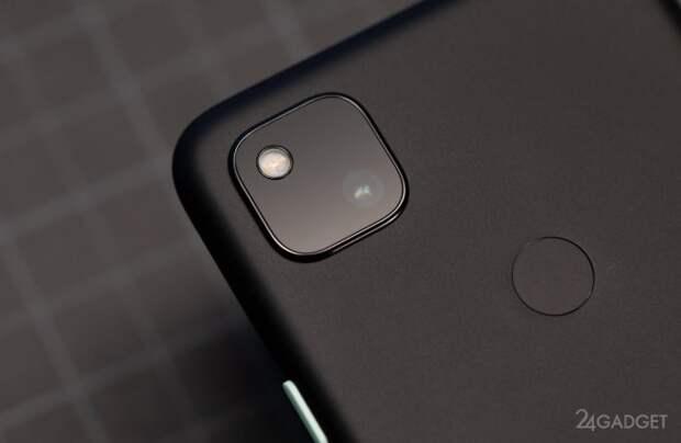 Использование сторонних приложений камер в Android 11 будет запрещено