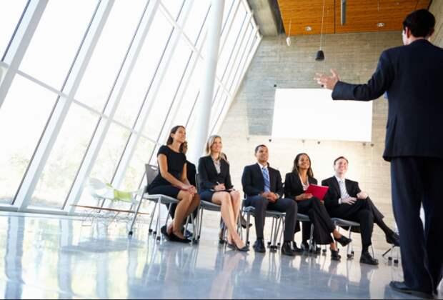 Большой босс - пять уроков лидерства от главы JP Morgan