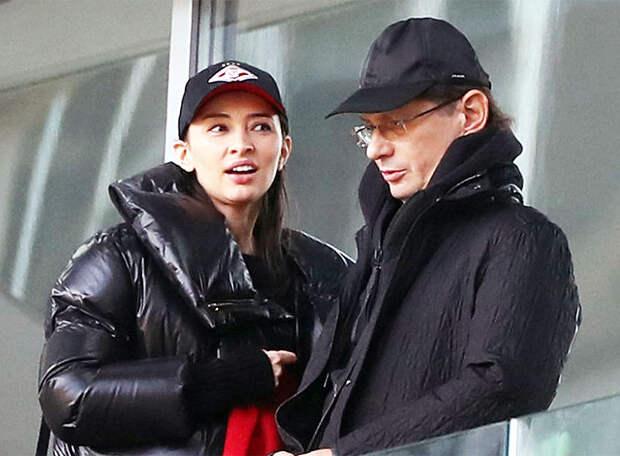 «Рубин» позвал Зарему Салихову в клуб и даже готов ради нее создать совет директоров