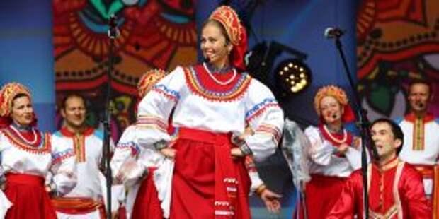 В трёх районах СВАО планируют открыть фестивальные площадки
