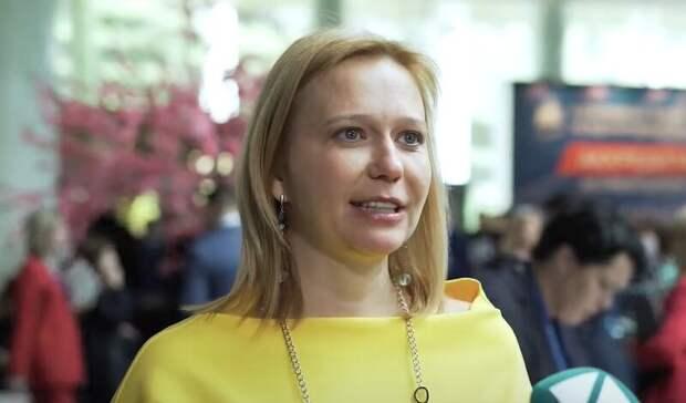 Минеева: Столичные предприниматели намерены включить медиацию в госконтракты