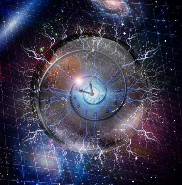 Мистические путешествия во времени