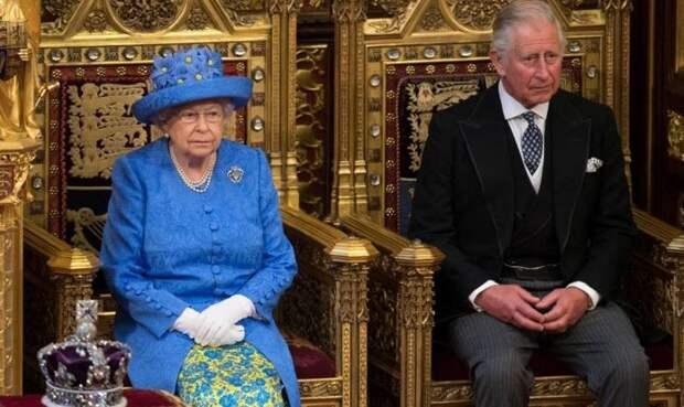 Принц Чарльз и основательная перекройка миропорядка